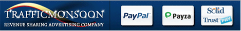 payout banner