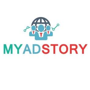 myadstory main logo