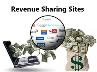 revenue sharing sites