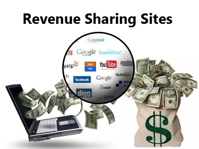 revenue-sharing-sites