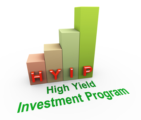 Top HYIP Sites